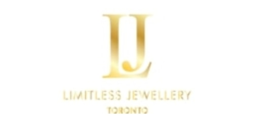 Limitless Jewellery coupon