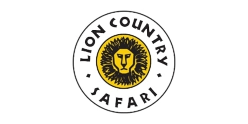 Lion Country Safari coupon