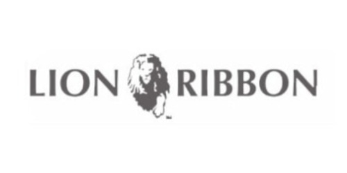 Lion Ribbon coupon