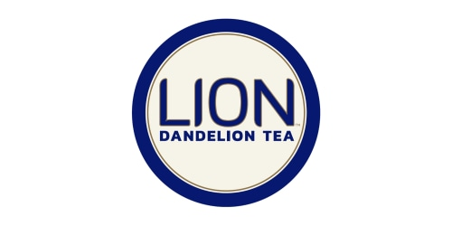 Lion Tea coupon