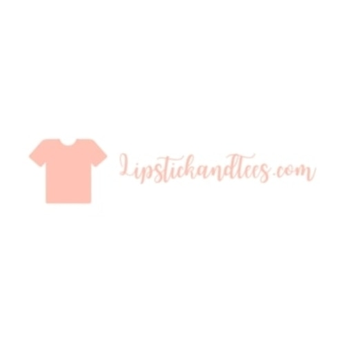 Lipstick and Tees