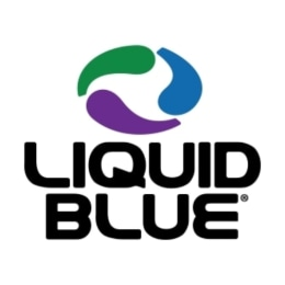 Liquid Blue Shop