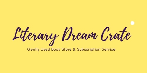 Literary Dream Crate coupon