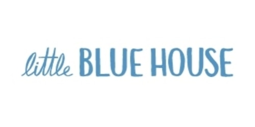 Little Blue House coupon