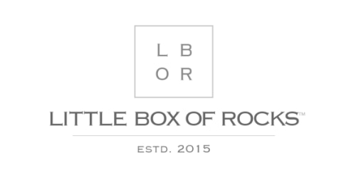 Little Box of Rocks coupon