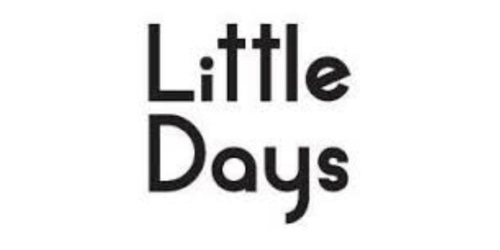 Little Days coupon