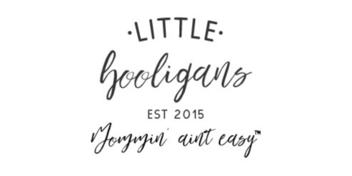 Little Hooligans coupon
