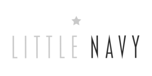 Little Navy coupon