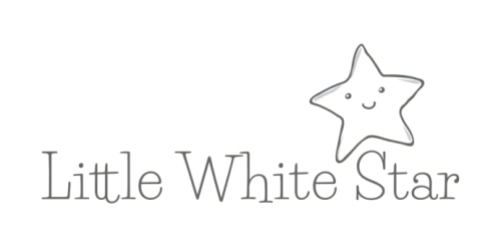 Little White Star coupon