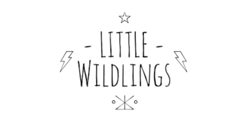 Little Wildlings coupon