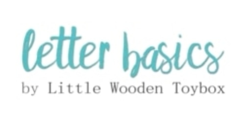 Little Wooden Toybox coupon