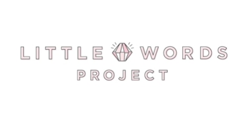 Little Words Project coupon