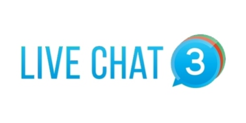 Live Chat 3 coupon