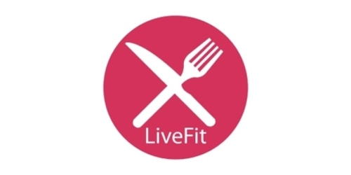 LiveFit Foods coupon