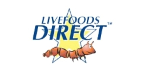 Livefoods Direct coupon