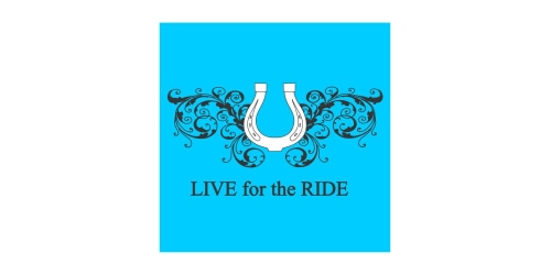 Live for the Ride coupon