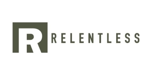 Live Relentless coupon