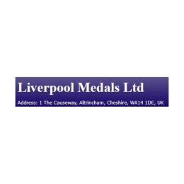 Liverpool Medals Ltd