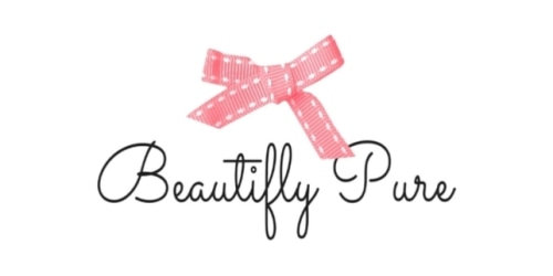 Beautifly Pure coupon