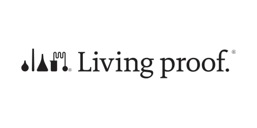 Living Proof coupon