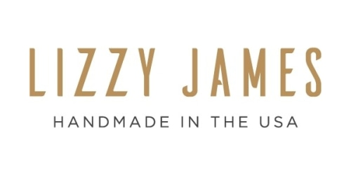 Lizzy James coupon