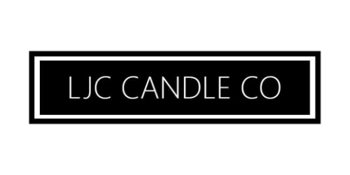 LJC Candle coupon