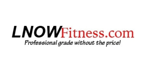 Lnowfitness.com coupon