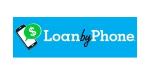 Loan By Phone Promo Code 50 Off In February 2021