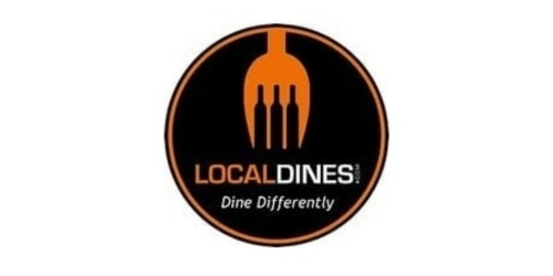 Local Dines coupon