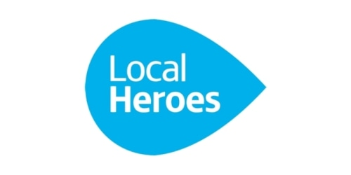 Local Heroes coupon