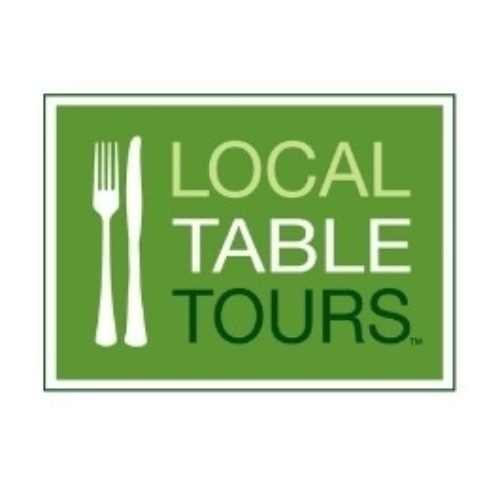 Local Table Tours