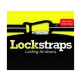 Lockstraps Locking Tie Down Straps