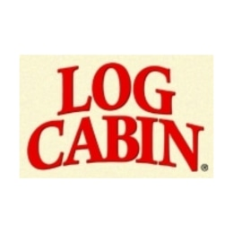 Log Cabin Syrups