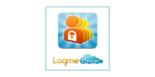 LogmeOnce coupon