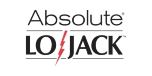Absolute LoJack coupon