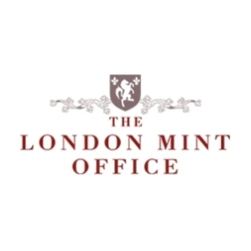 London Mint Office