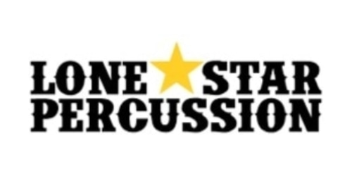 Lone Star Percussion coupon