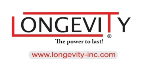 Longevity Welders coupon