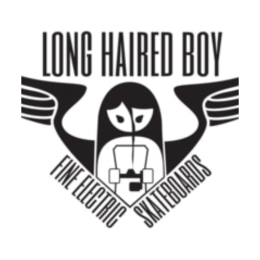 Long Haired Boy