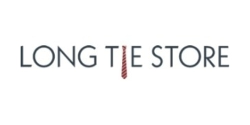 Long Tie Store coupon