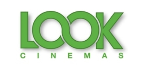 LOOK Cinemas coupon