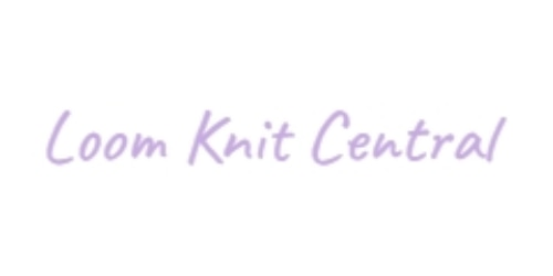 Loom Knit Central coupon
