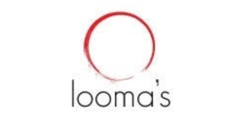 Looma's coupon