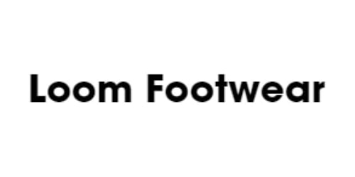 LOOM FOOTWEAR coupon