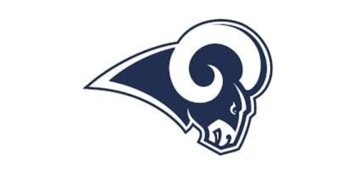 Los Angeles Rams coupon