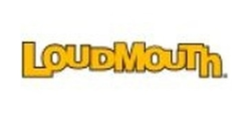 Loudmouth Golf coupon