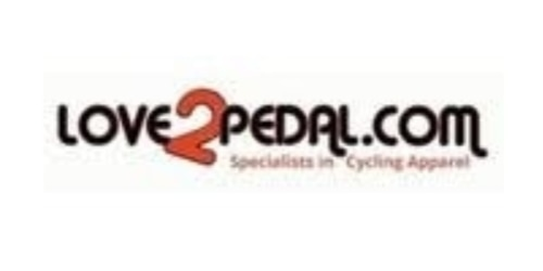 Love2Pedal coupon