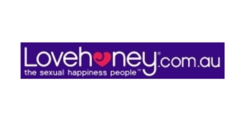 Lovehoney.com AU coupon
