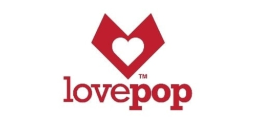 LovePop Cards coupon