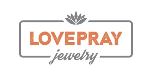 Lovepray Jewelry coupon